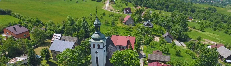 Parafia Ewangelicko-Augsburska w Istebnej